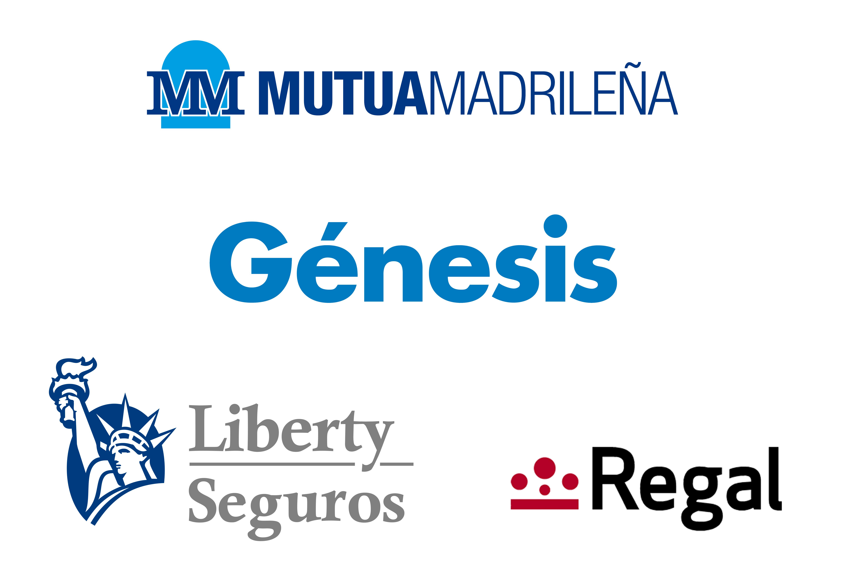 logos aseguradoras
